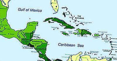 Welcher Kontinent Ist Puerto Rico?