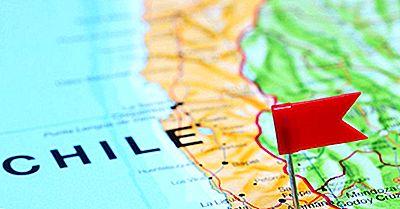Quali Paesi Confina Con Il Cile?
