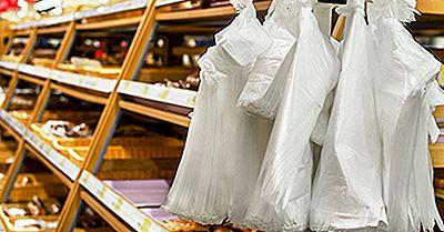 ¿Qué Países Han Prohibido Las Bolsas De Plástico?