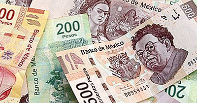 ¿Qué Países Usan El Peso Como Unidad De Moneda?