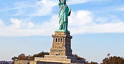 Welches Land Gab Amerika Die Freiheitsstatue?