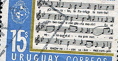 ¿Qué País Tiene El Himno Nacional Más Largo?