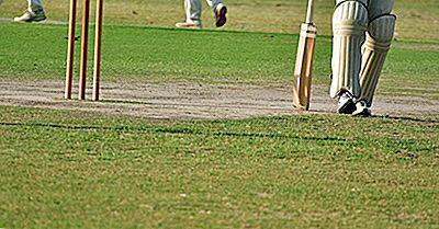 Quale Paese Ha Inventato Il Cricket?
