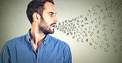 Ce Limbă Are Cele Mai Multe Cuvinte?