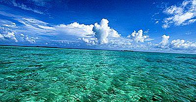 Qual Oceano É O Mais Limpo?
