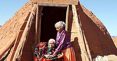 Wer Sind Die Navajo Leute?
