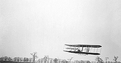 Qui A Inventé L'Avion?