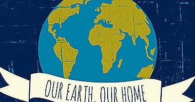 ¿Por Qué Y Cuándo Se Celebra El Día Internacional De La Madre Tierra?