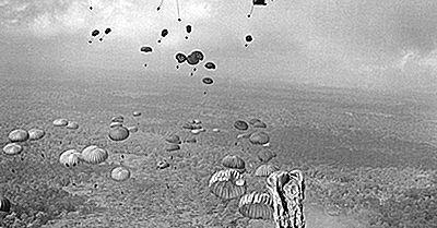 Pourquoi La Guerre Du Vietnam A-T-Elle Commencé?