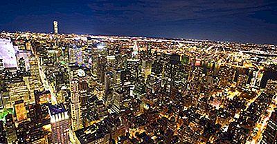 Warum Heißt New York City