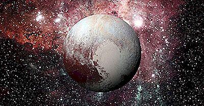 Perché Plutone Non È Più Un Pianeta?