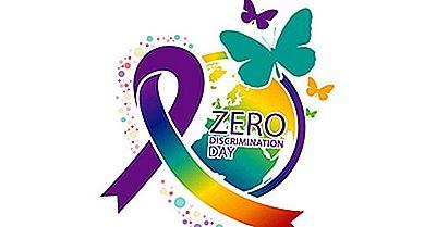 Warum Wird Der Zero Discrimination Day Gefeiert?