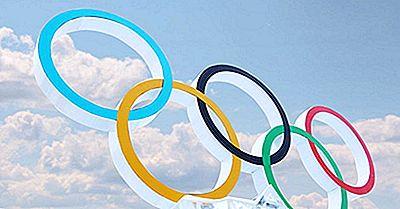 Giochi Olimpici Invernali: Sport Ed Eventi