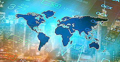 Le 25 Maggiori Economie Del Mondo
