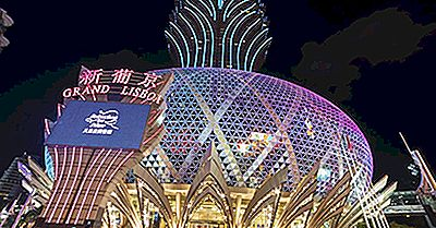 Les Plus Grands Marchés De Casino Du Monde