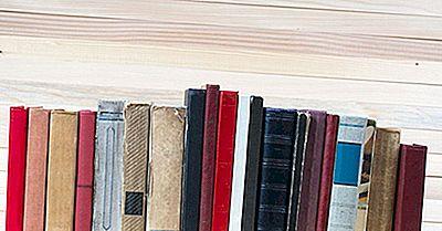 Cele Mai Mari Piețe De Editare Din Lume