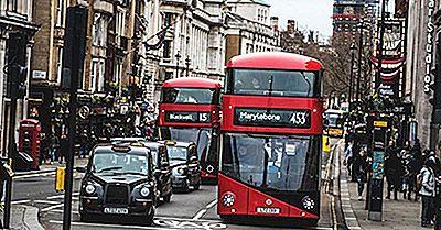 Les Cartes D'Autobus Les Plus Chères Du Monde