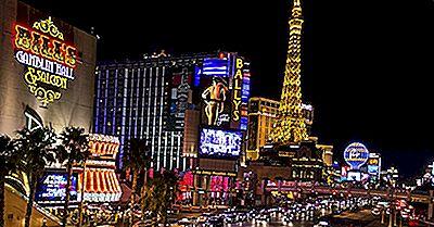 Las Atracciones Turísticas Más Populares Del Mundo