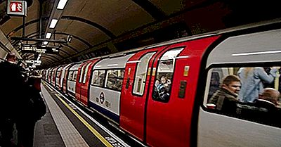 Los Sistemas De Metro Más Antiguos Del Mundo
