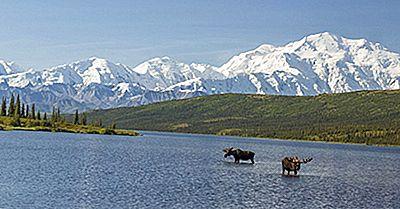 Les Plus Hautes Montagnes Du Monde