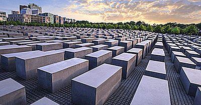 Les Pires Génocides De L'Histoire