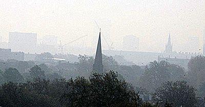 I Peggiori Smog Nella Storia