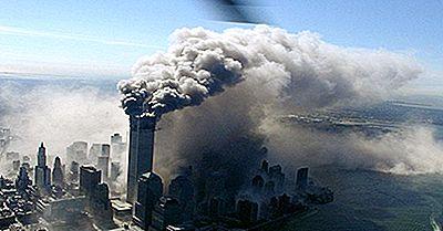 Peggiori Attacchi Terroristici Nella Storia Del Mondo
